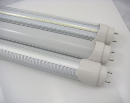 LED Tubes Toronto. Replacing old fluorescent tubes.