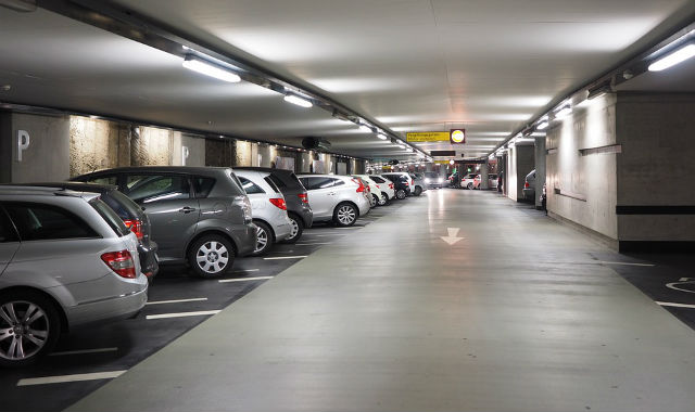 Parking Garage Lighting & Garage Lighting azcodes.com