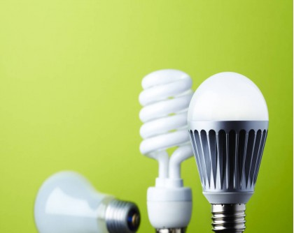 Free Energy Efficient Lighting Assessments