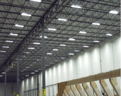 Free Lighting Retrofit Assessments