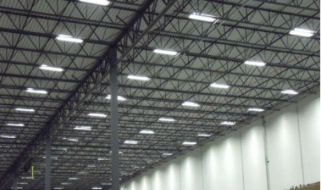 Free Lighting Assessment